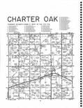 Charter Oak T84N-R41W, Crawford County 2008 - 2009